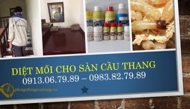 diet-moi-cho-san-cau-thang-go