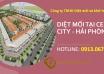 diet-moi-tai-centa-city-hai-phong
